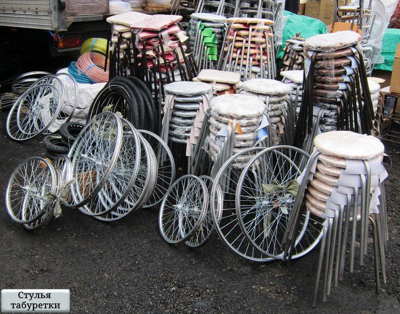 Запчасти для велосипедов из города Чебоксары